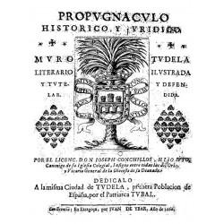 Propugnáculo histórico y jurídico muro literario y tutelar