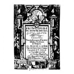 Principios del Reyno de Portugal con la vida y hechos de Alfonso Henríquez
