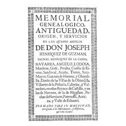 Memorial genealógico