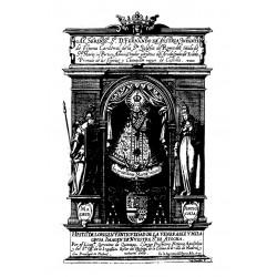 Historia del origen y antigüedades de la venerable y milagrosa imagen de Nuestra Señora de Atocha