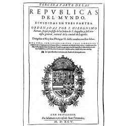 Repúblicas del mundo