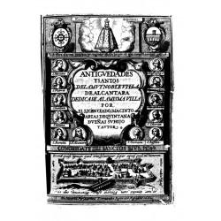 Antigüedades y santos de la muy noble villa de Alcántara