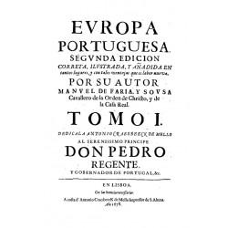 Europa portuguesa
